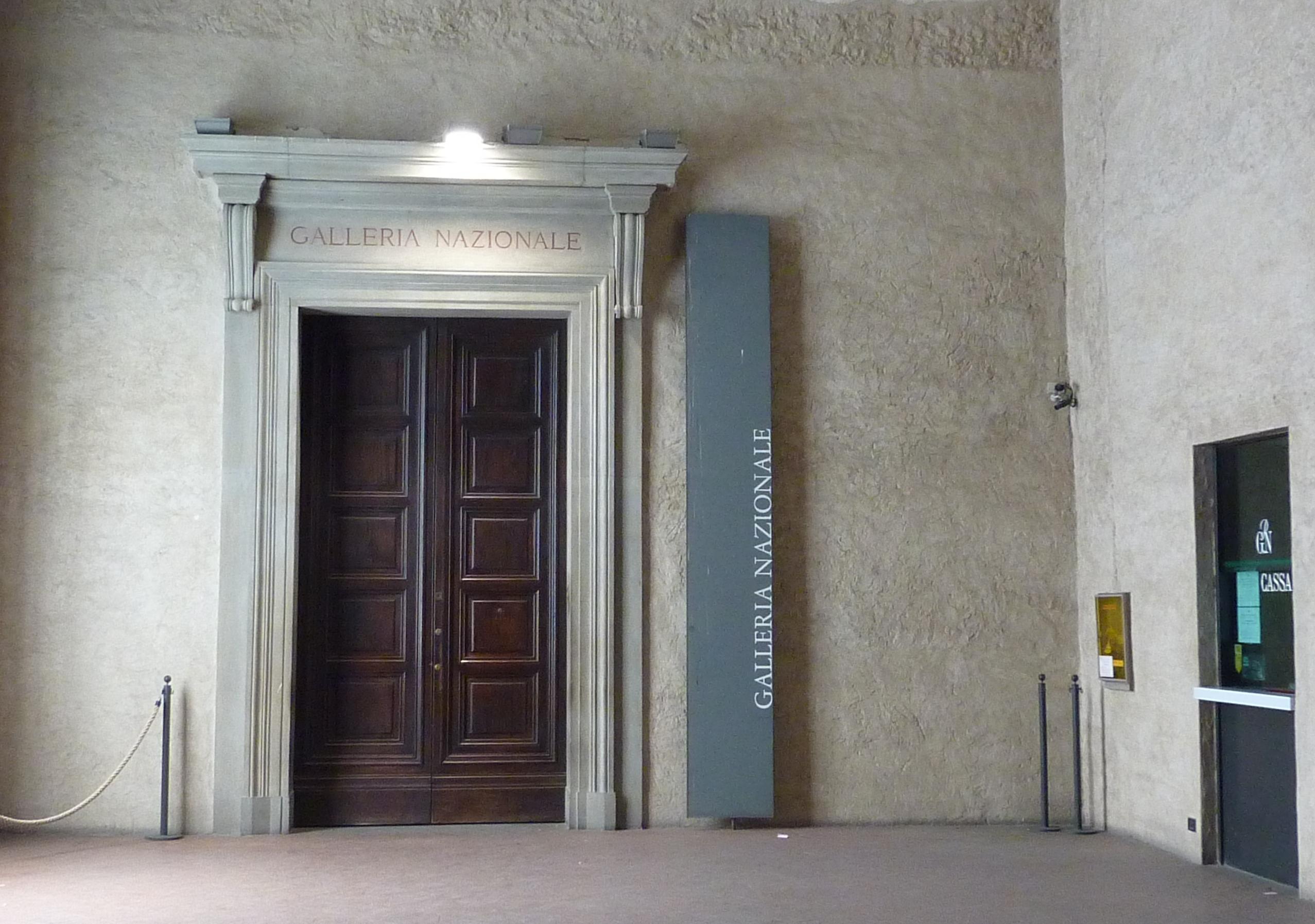 Pinacoteca Nazionale Parma File:galleria Nazionale Parma