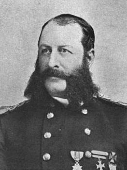 George K. Brady