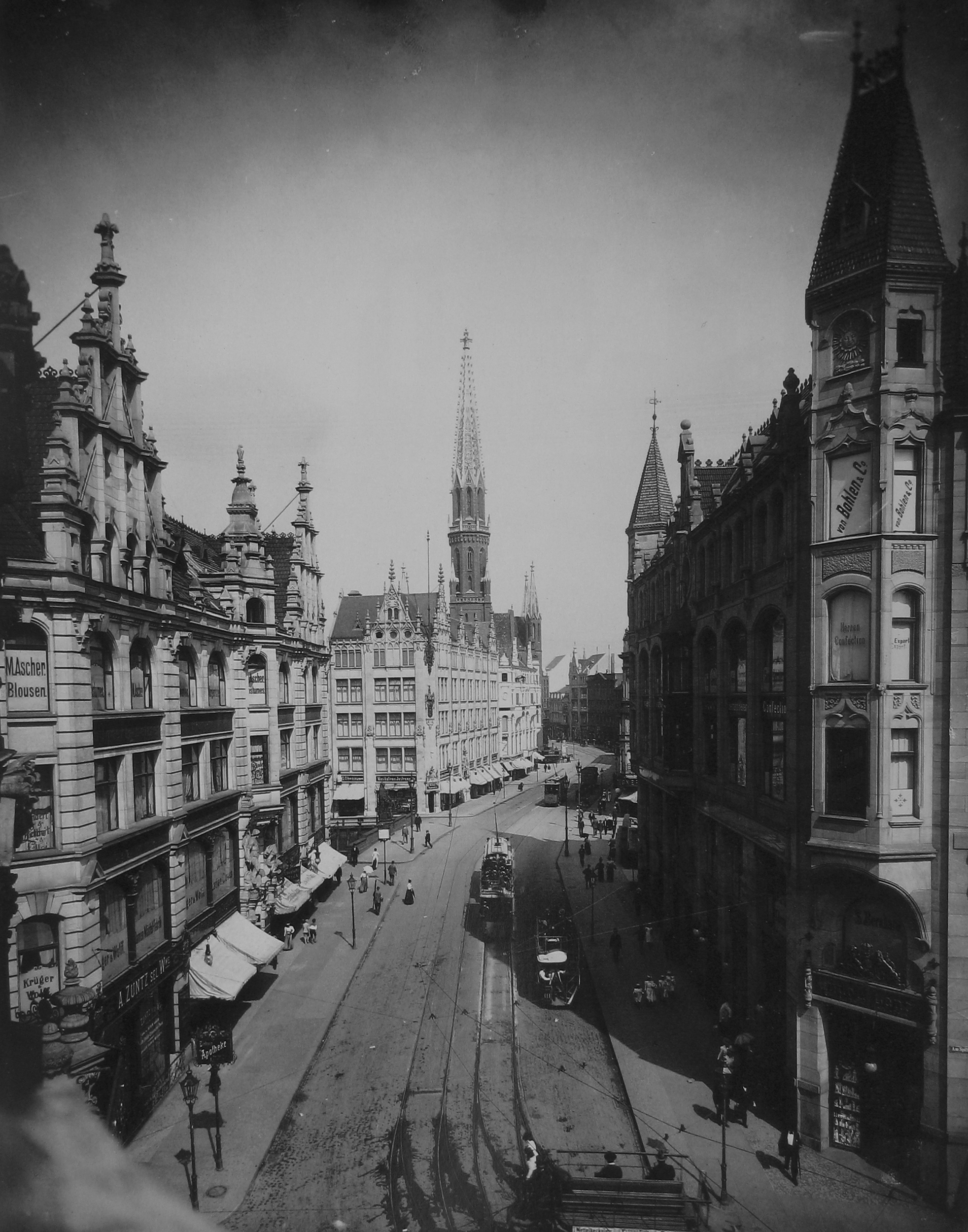 Gertraudenstr Titzenthaler 1901.jpg