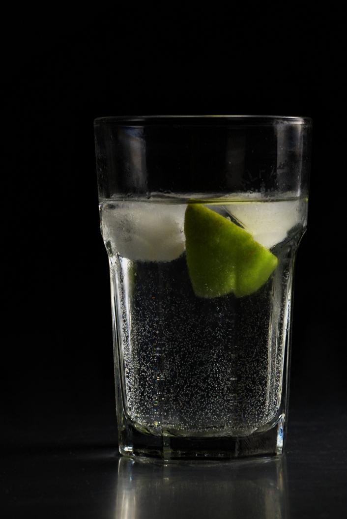 Me da un agua - 2 4