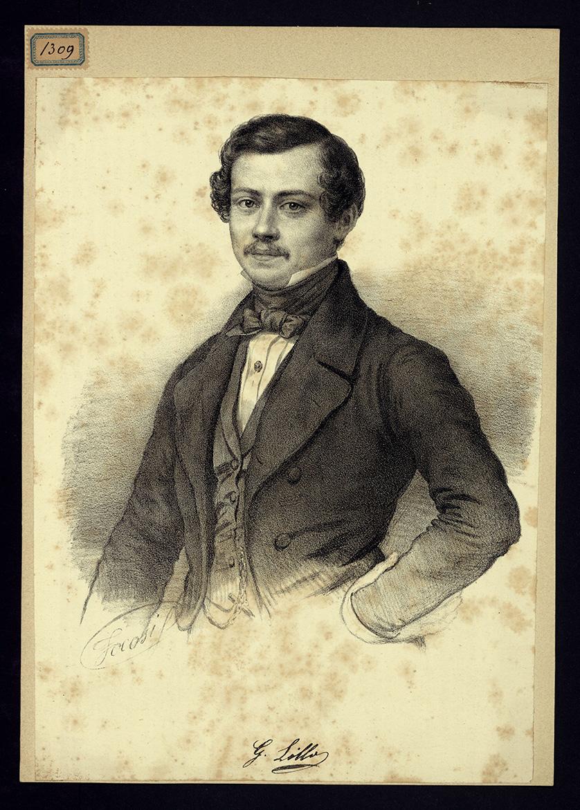 Giuseppe Lillo – Wikipedia