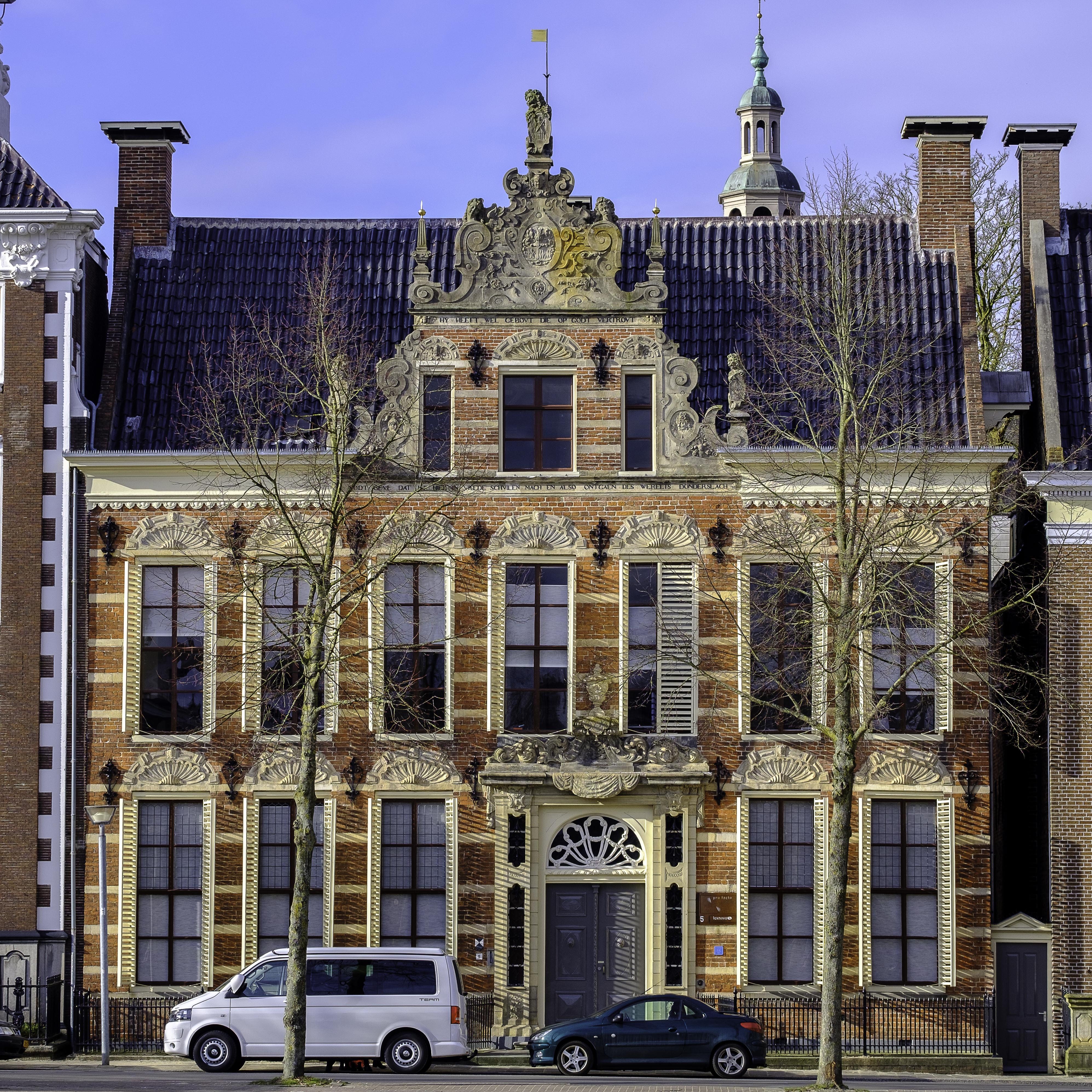 File:Groningen - Ossenmarkt 5.jpg