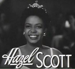 Scott, Hazel (1920-1981)