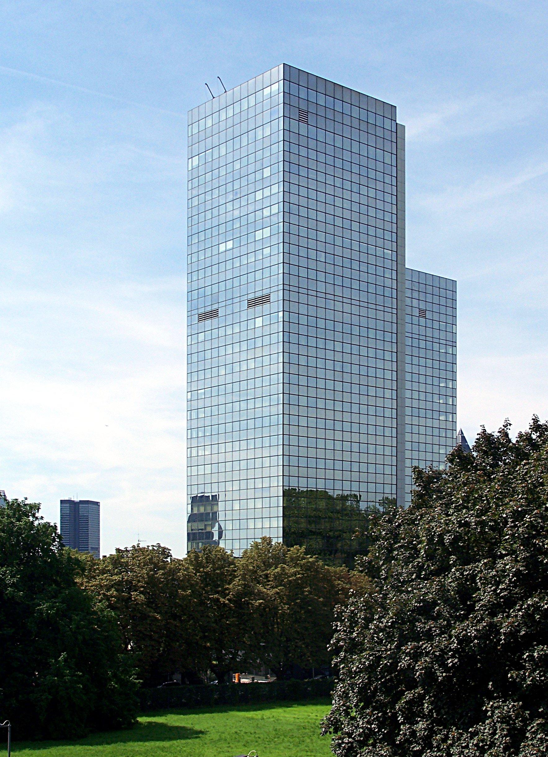Datei hochhaus am park frankfurt am wikipedia - Minecraft hochhaus ...