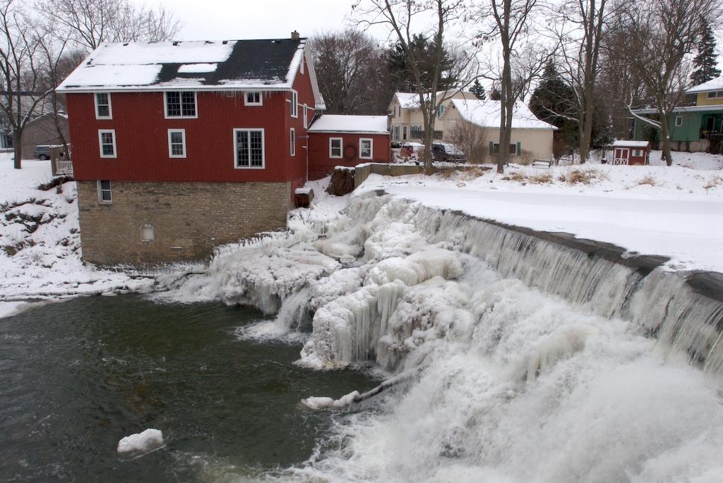 Honeoye Falls, New York - Wikipedia, the free encyclopediahoneoye falls village