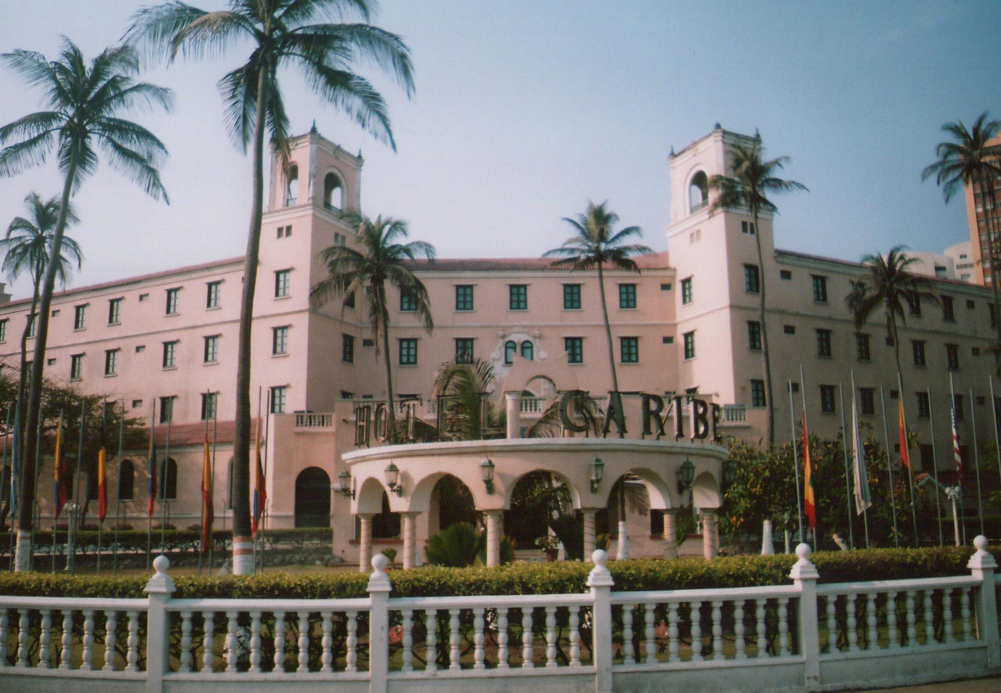File:Hotel Caribe Cartagena.jpg - Wikimedia Commons