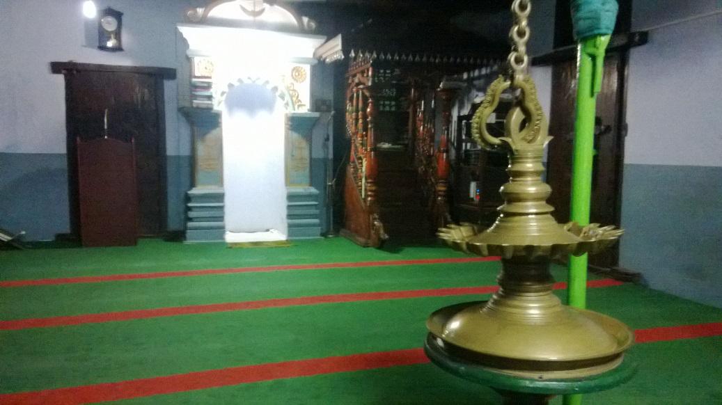 Мечеть Кодунгаллура, первая в Индии, была построена сподвижником Пророка, мир ему и благословение Аллаhа (Часть 1)