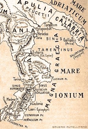 Cartina Italia Romana.Italia Romana Wikiwand