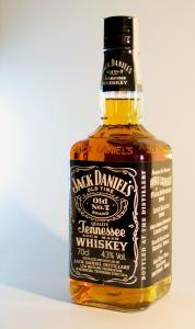 Jack Daniel's (el  whisky mas famoso)