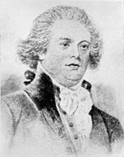 John Laurance American judge