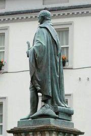 Welsh sculptor