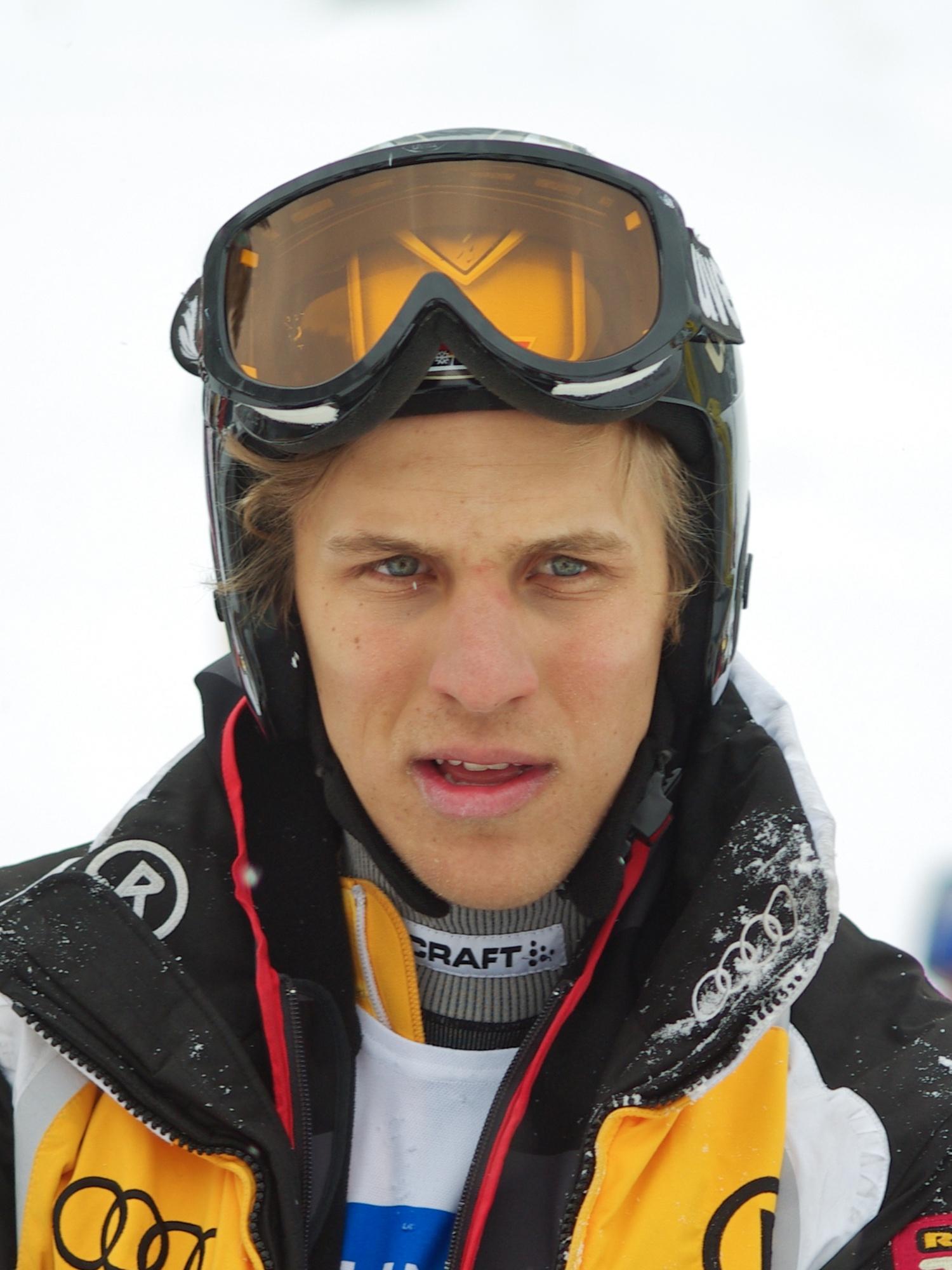 Josef Ferstl Größe