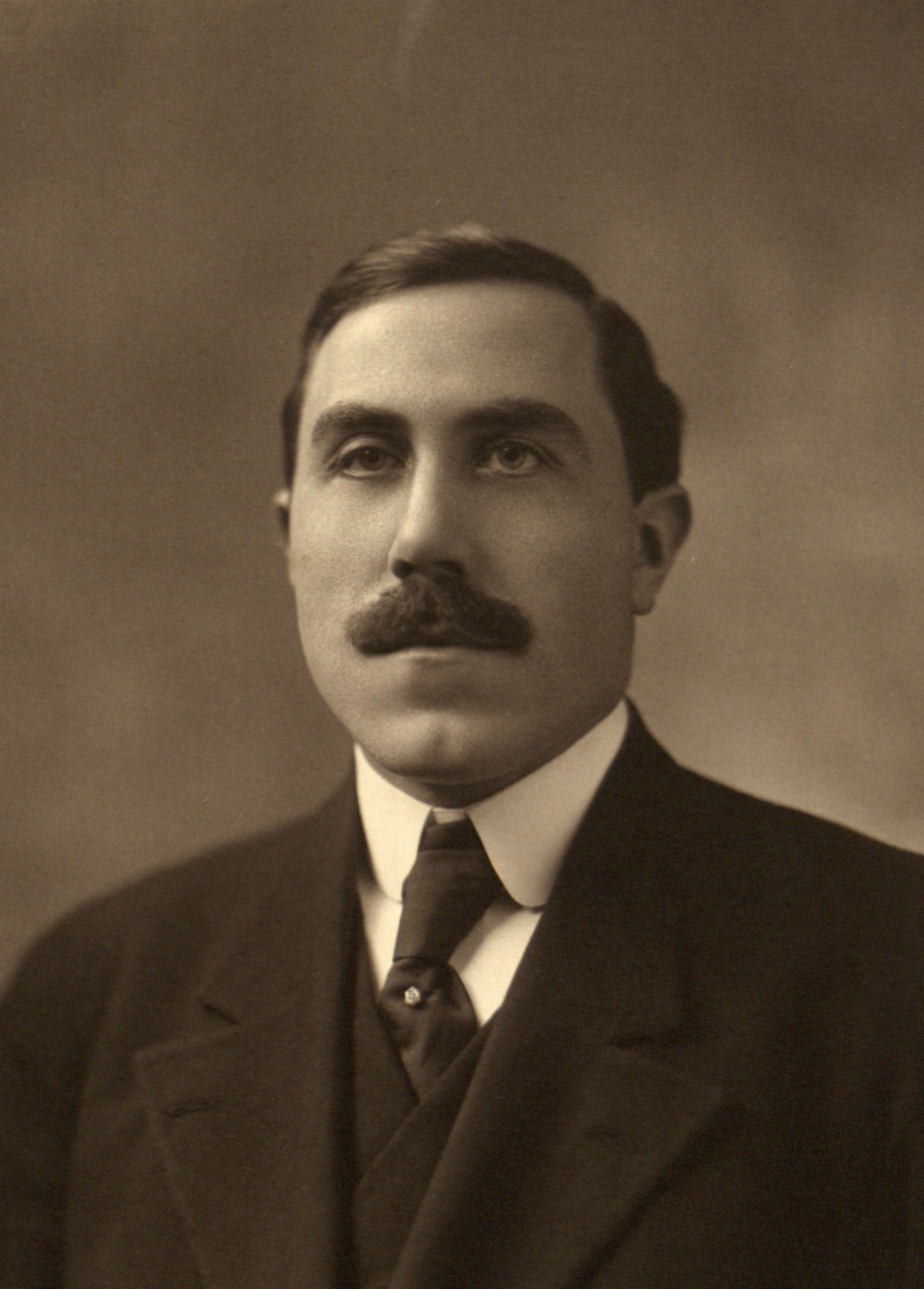Joseph McGarrity - Wikipedia