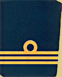 K.u.K. Linienschiffsleutnant