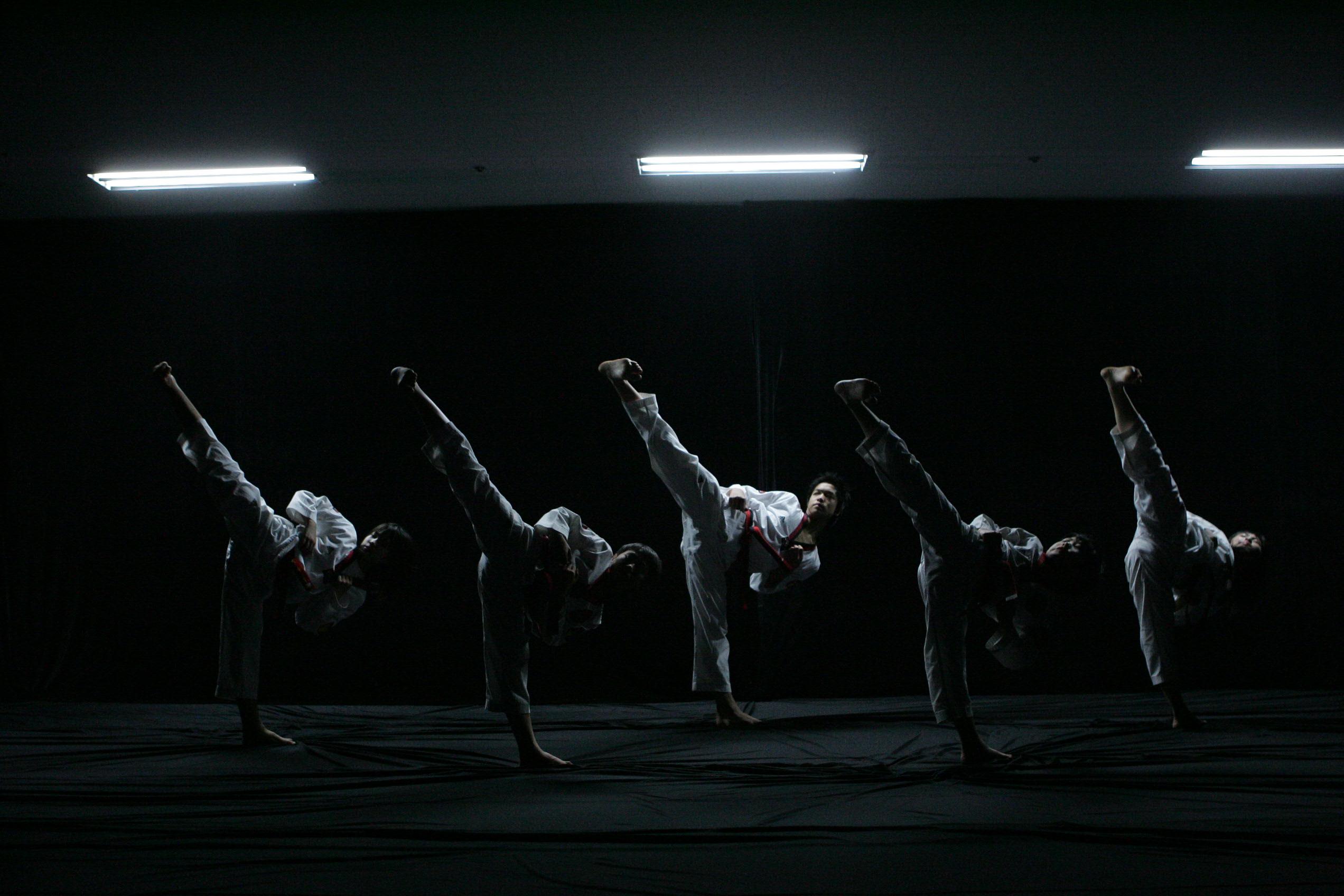 filekocis taekwondo performance by ktigers 6099430948
