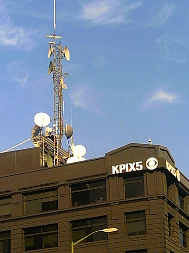 Image result for KPIX 5