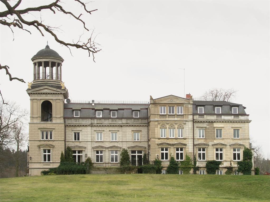 Schloss Bülow
