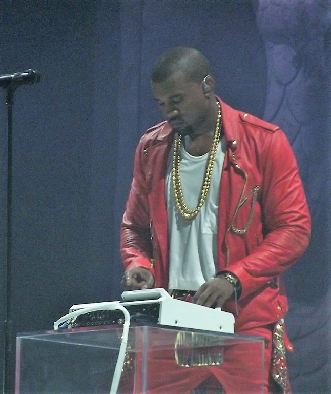 Kanye West Wikipedia
