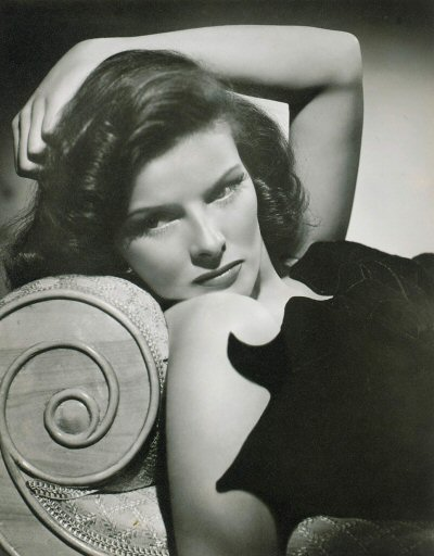 Katharine Hepburn promo pic 2