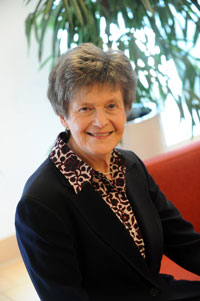 Kathleen Tattersall English educationist