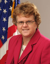 Kathy Greenlee American politician