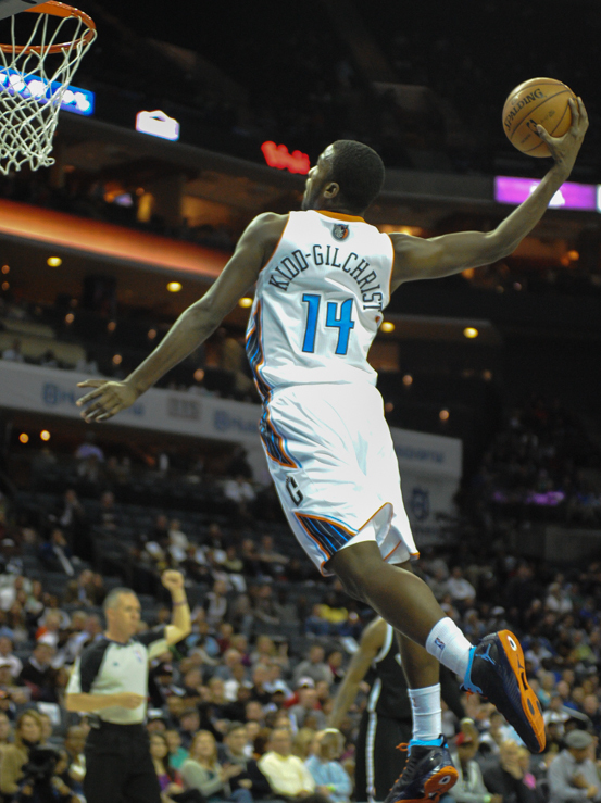 3903fcc4d65 Michael Kidd-Gilchrist - Wikiwand