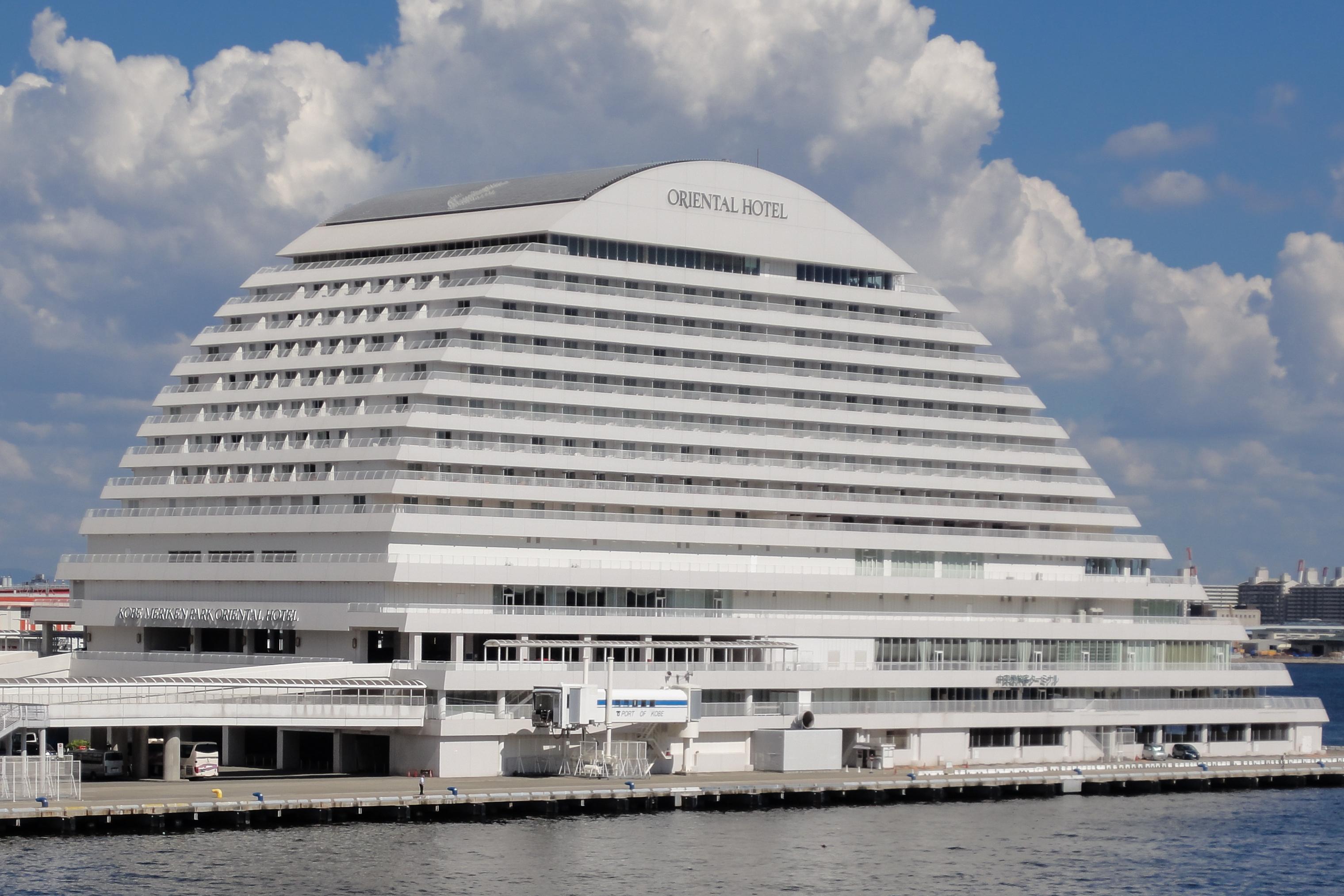 File Kobe Meriken Park Oriental Hotel 20170825 002 Jpg