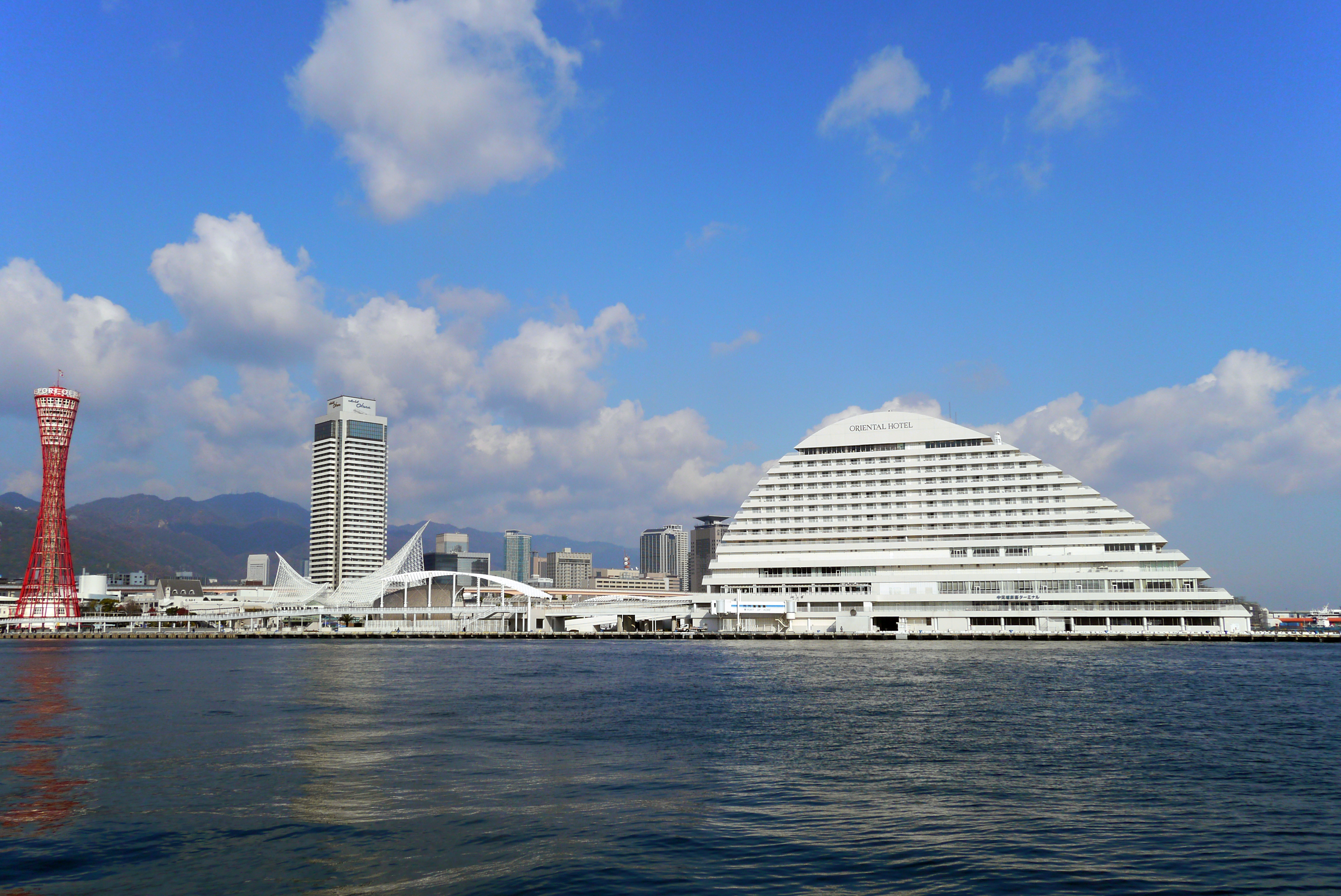 File Kobe Meriken Park Oriental Hotel An02 R Jpg