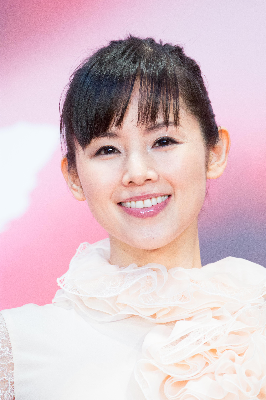 小西真奈美 - Wikipedia