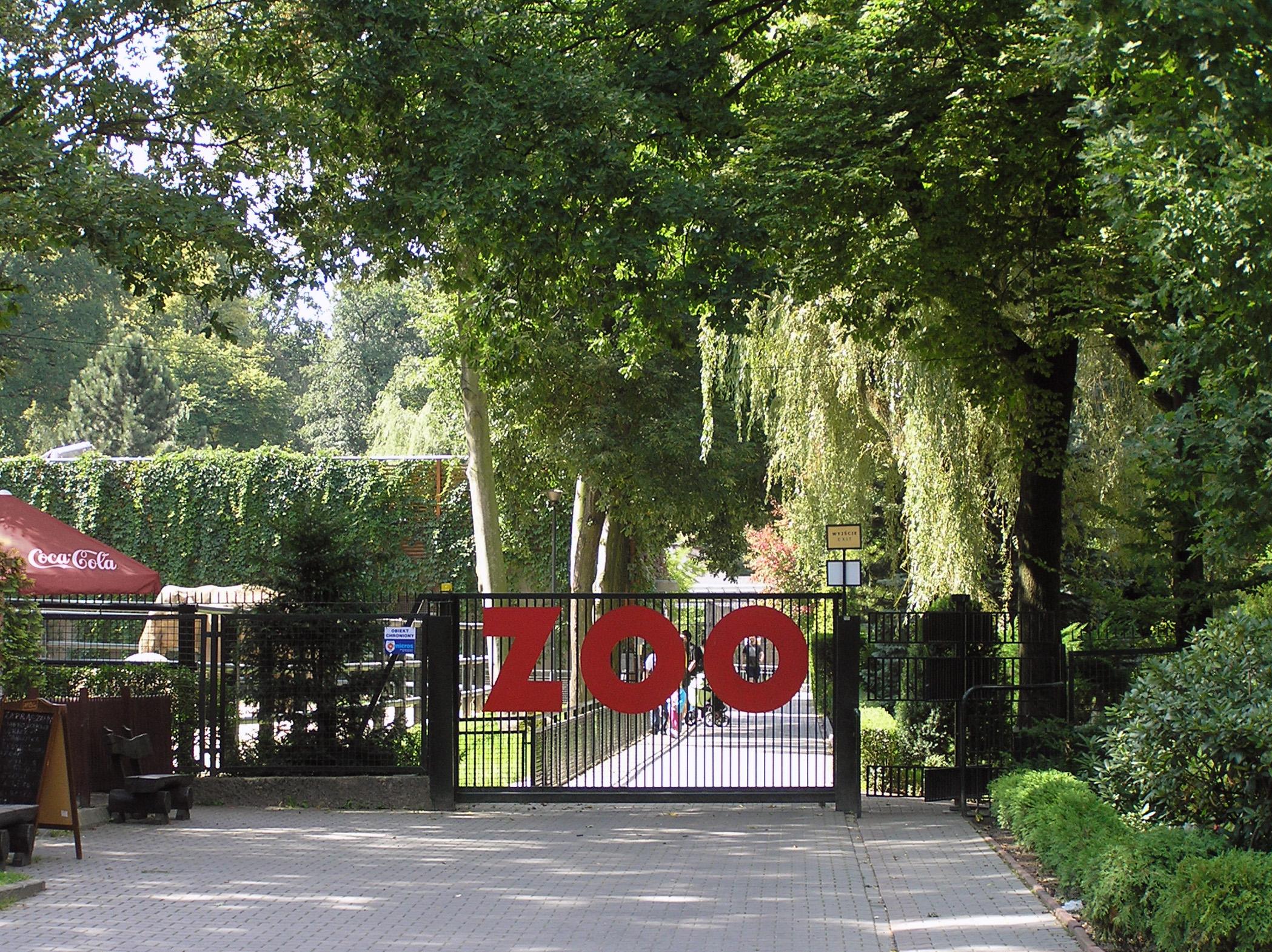 Ogrod Zoologiczny W Krakowie Wikipedia Wolna Encyklopedia