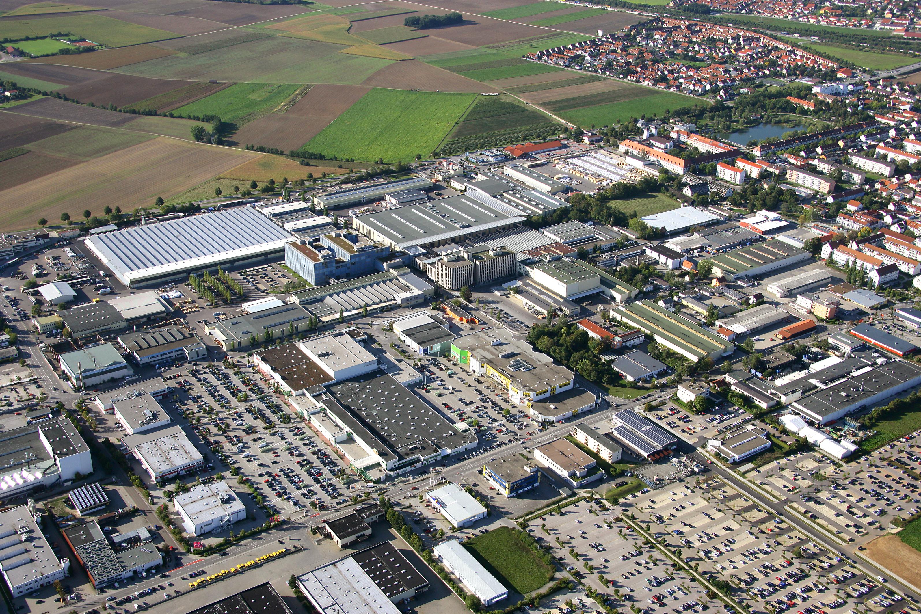 Neutraubling Germany  city photos gallery : Google und Bing finden folgende Bilder zu Krones