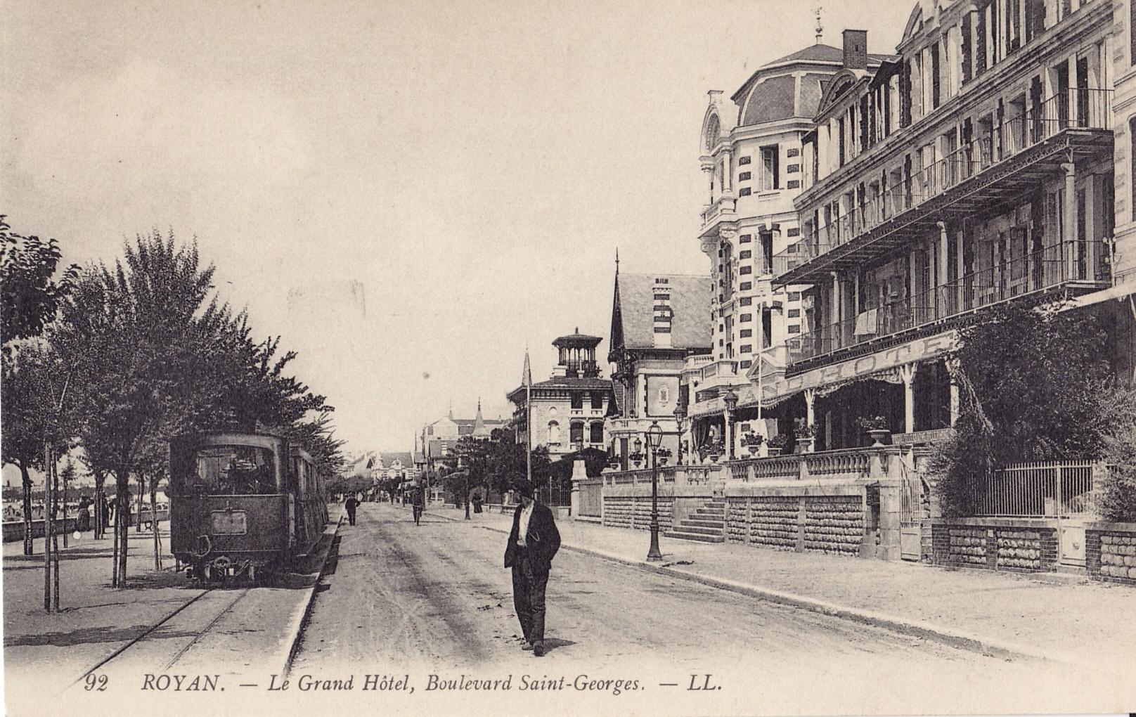 Hotel Boulevard Saint Marcel Paris