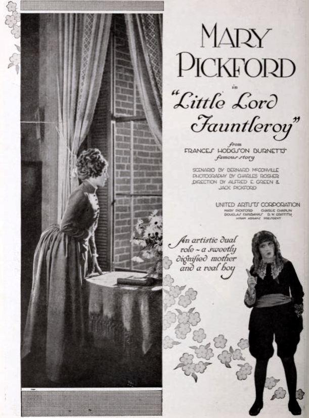 File Little Lord Fauntleroy 1921 18 Jpg Wikimedia Commons