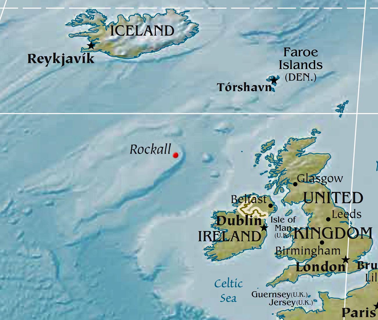 Map Of World Islands.World Island Info