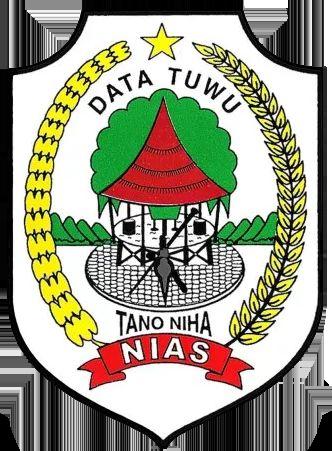 Berkas:Logo kabupaten nias.png