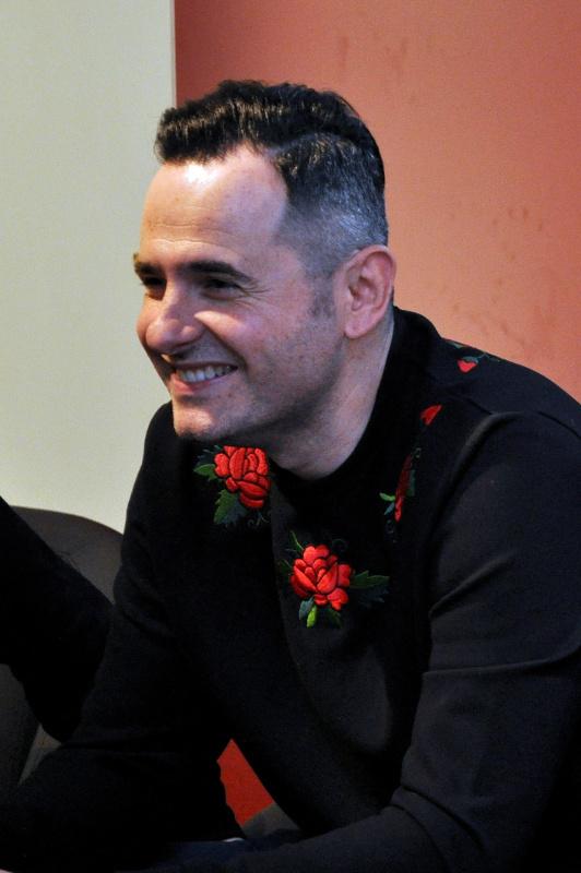 Luis Miguel Segu