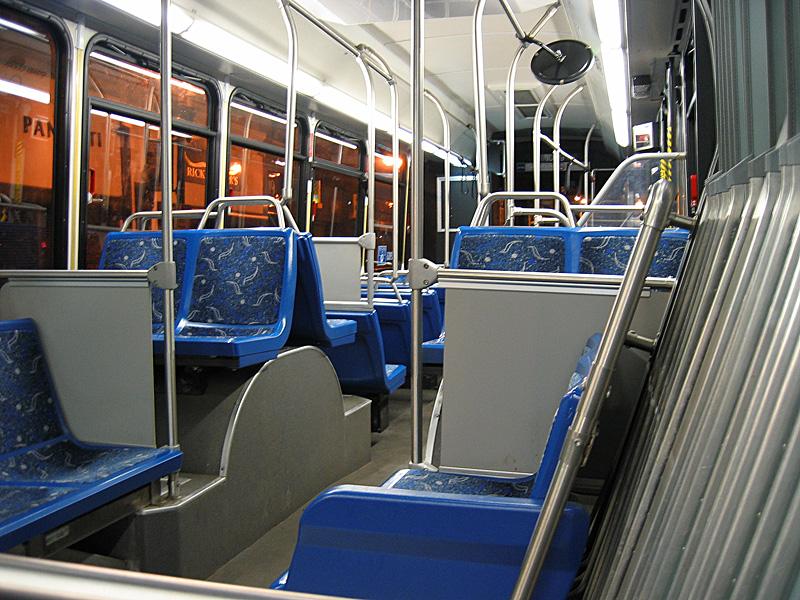 Como pegar ônibus em Boston