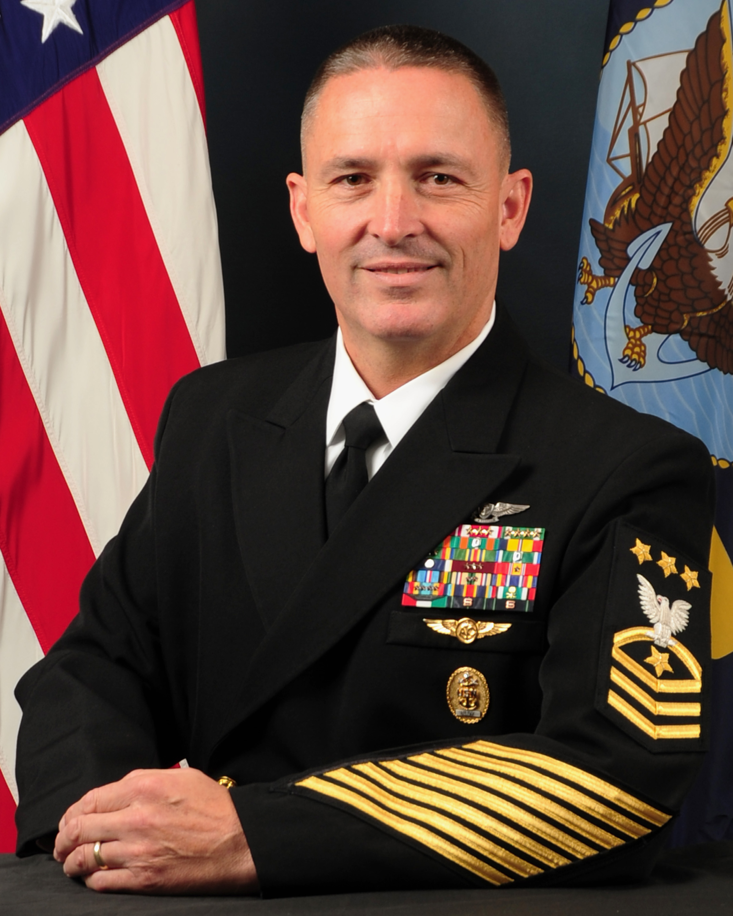 e878d24b Master Chief Petty Officer of the Navy | Military Wiki | FANDOM ...