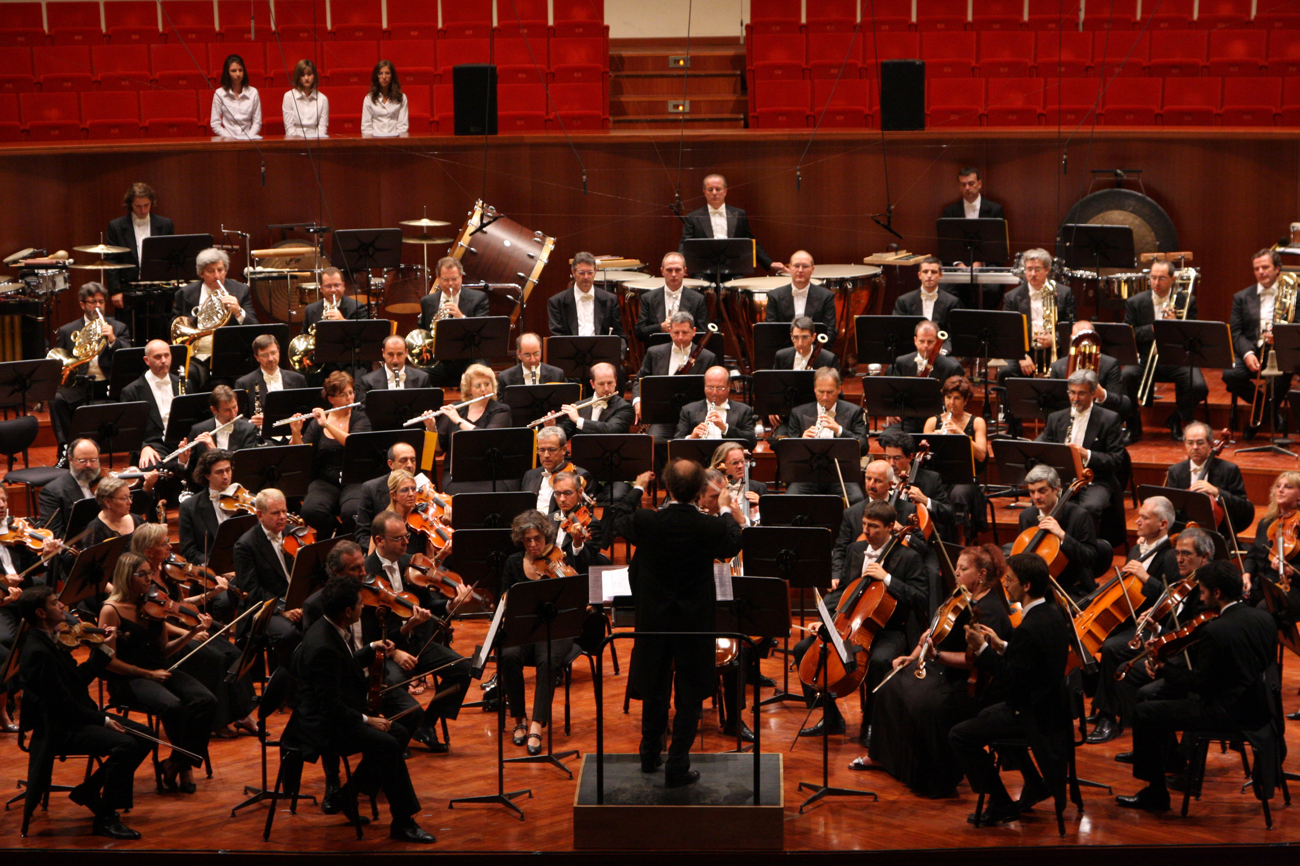 Image result for symphony orchestra
