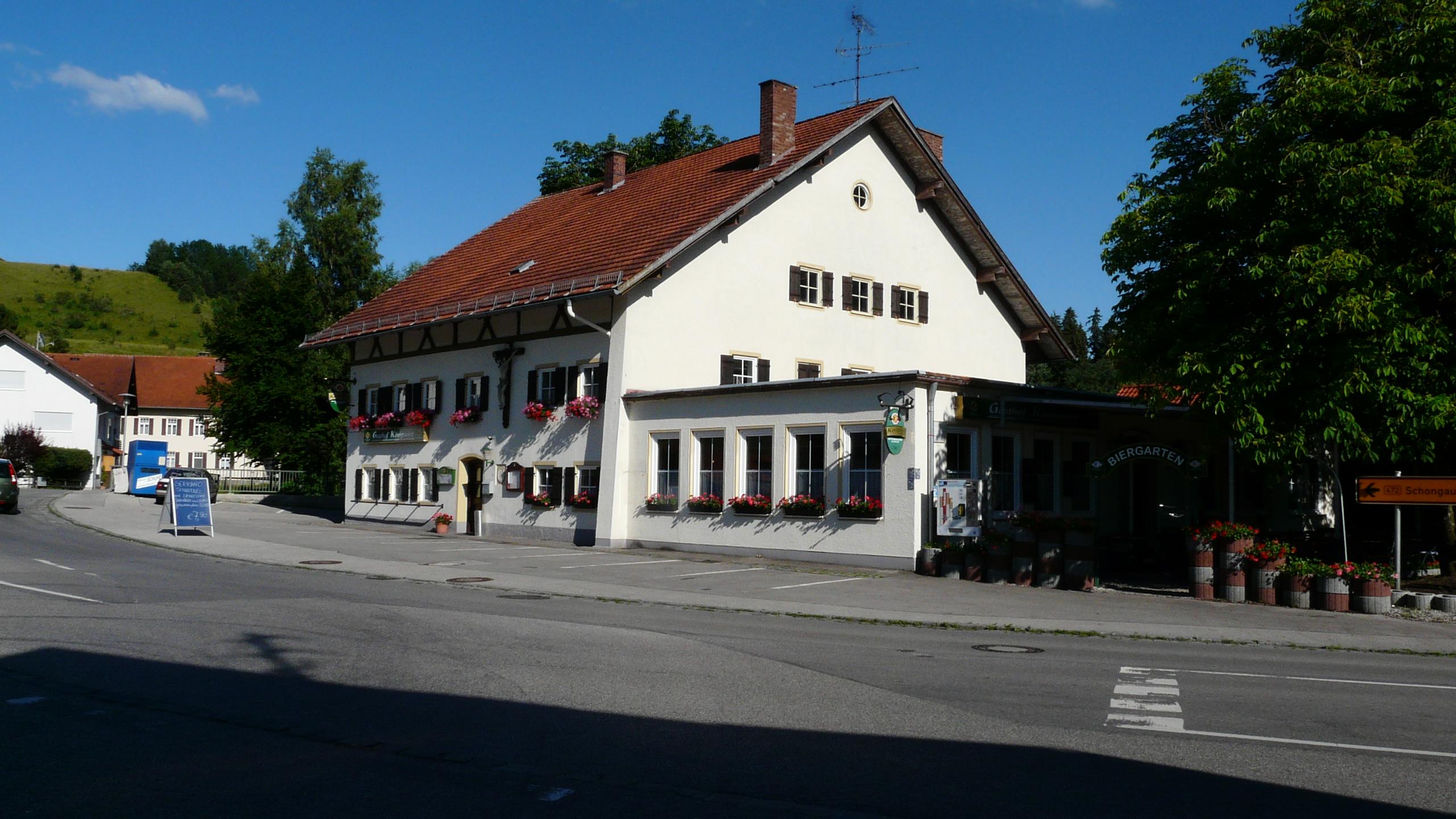 Bertoldshofen
