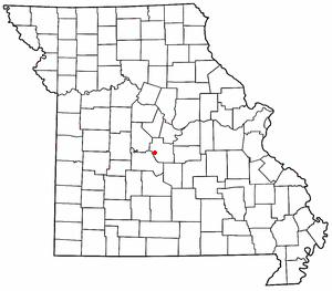 Kaiser, Missouri unincorporated community in Missouri