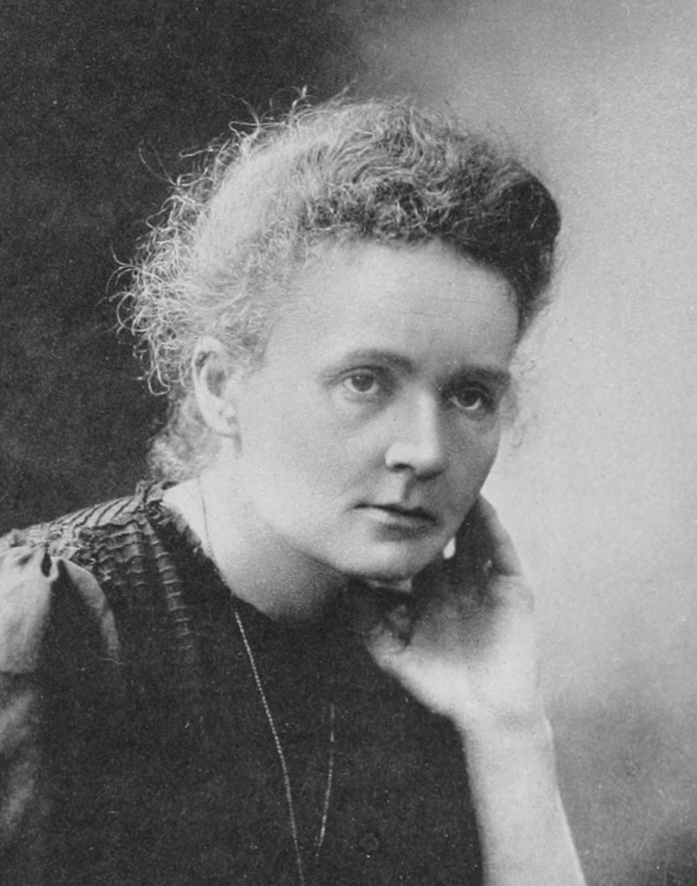 English: Marie Curie (born Maria Salomea Skłod...