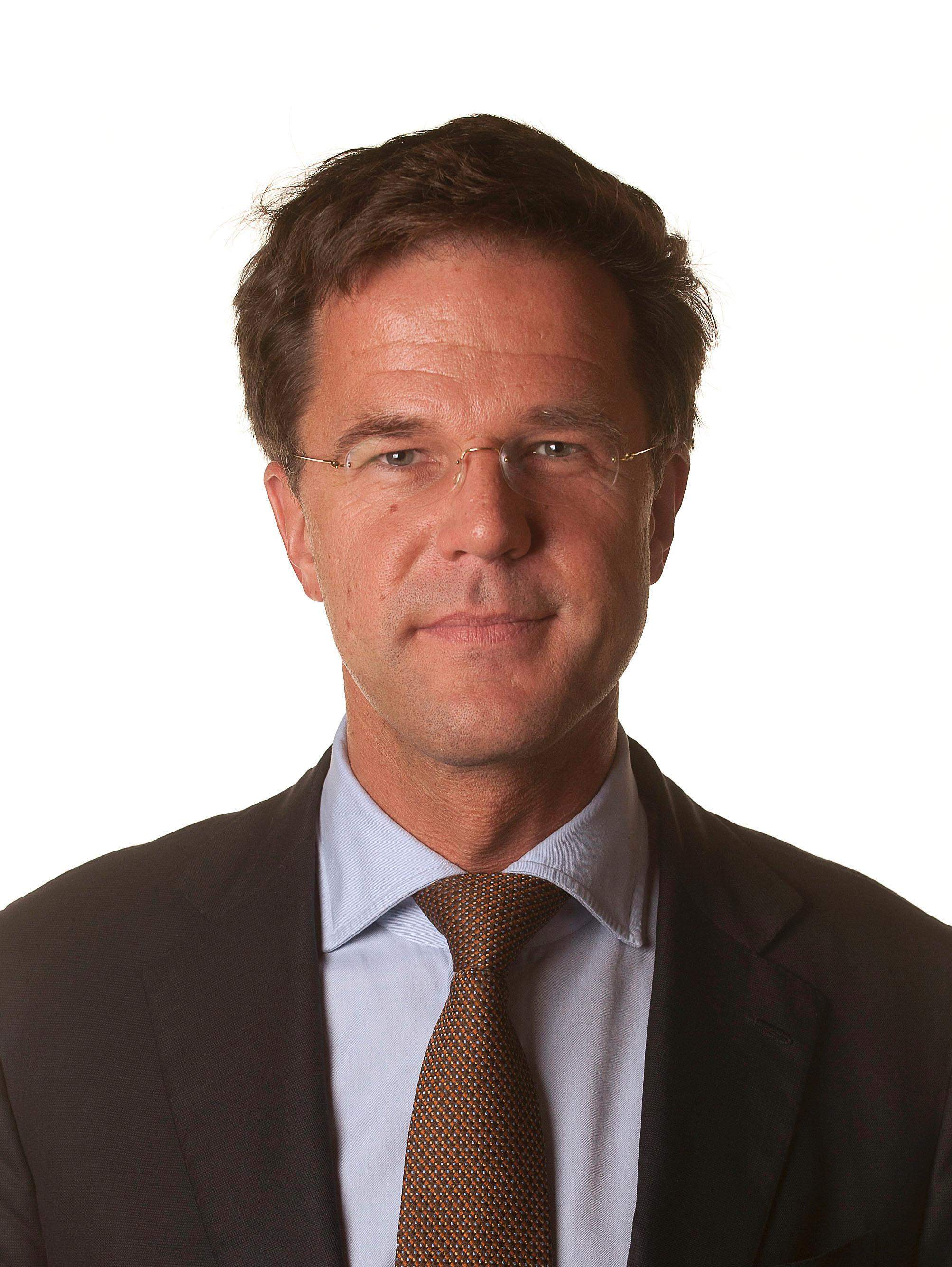 Image Result For Mark Rutte