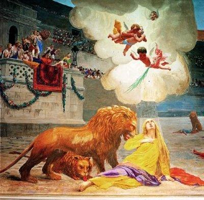 File:Martyrdom of St. Euphemia.jpg