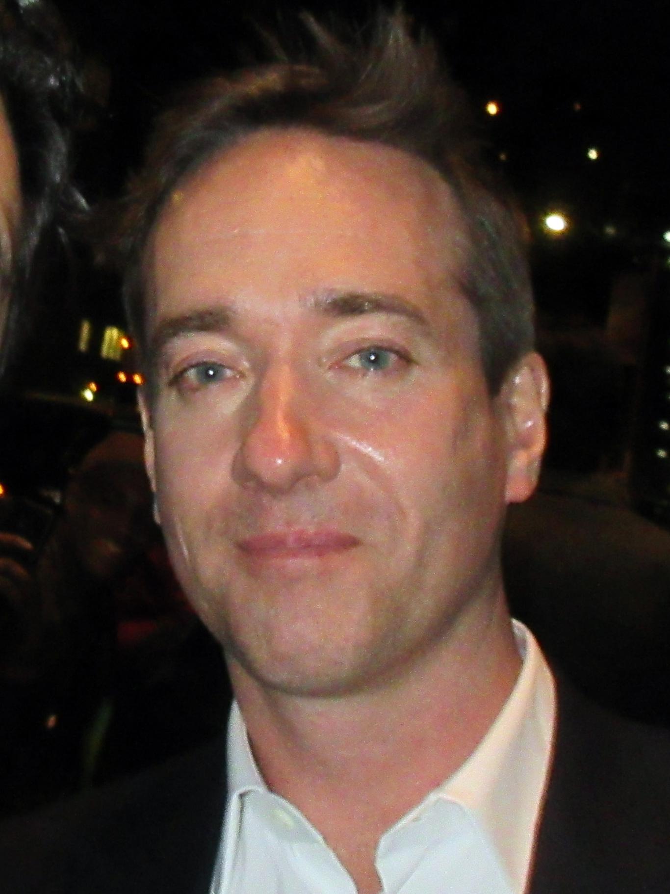 Matthew Macfadyen - Simple English Wikipedia, the free ...