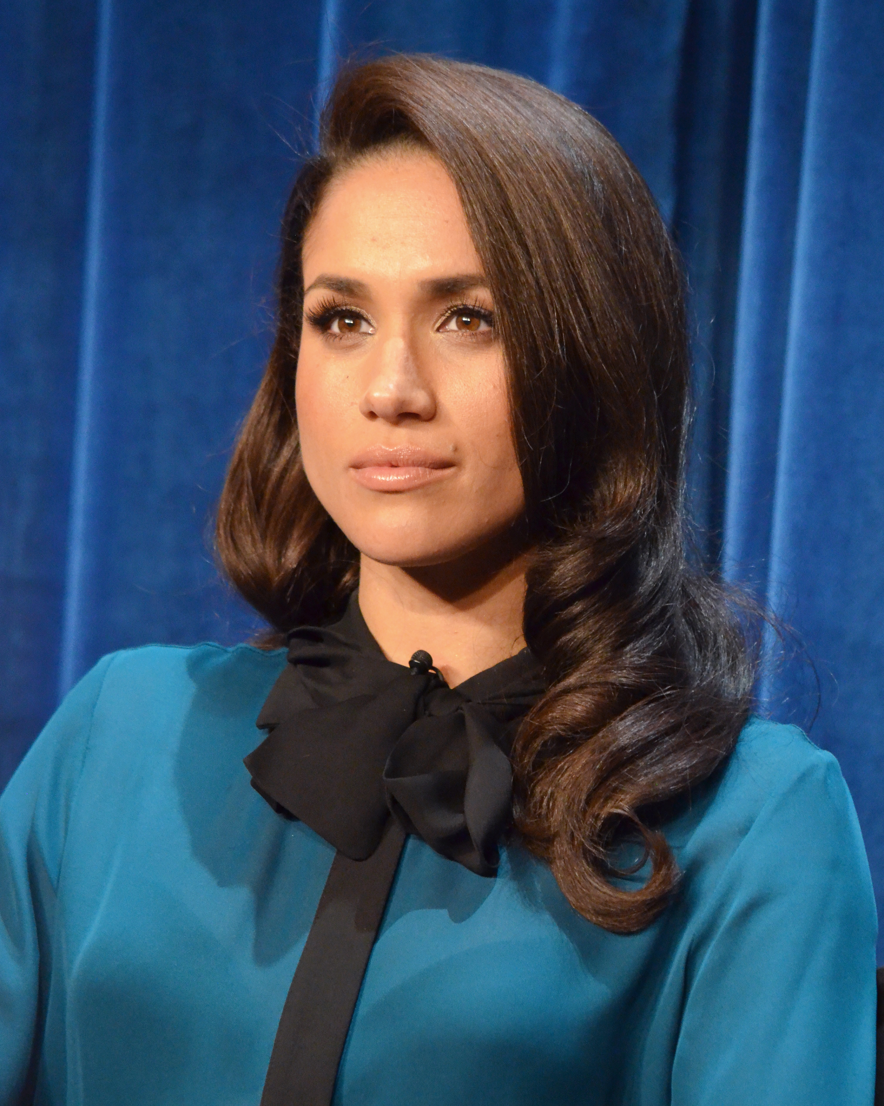 meghan markle age - photo #32