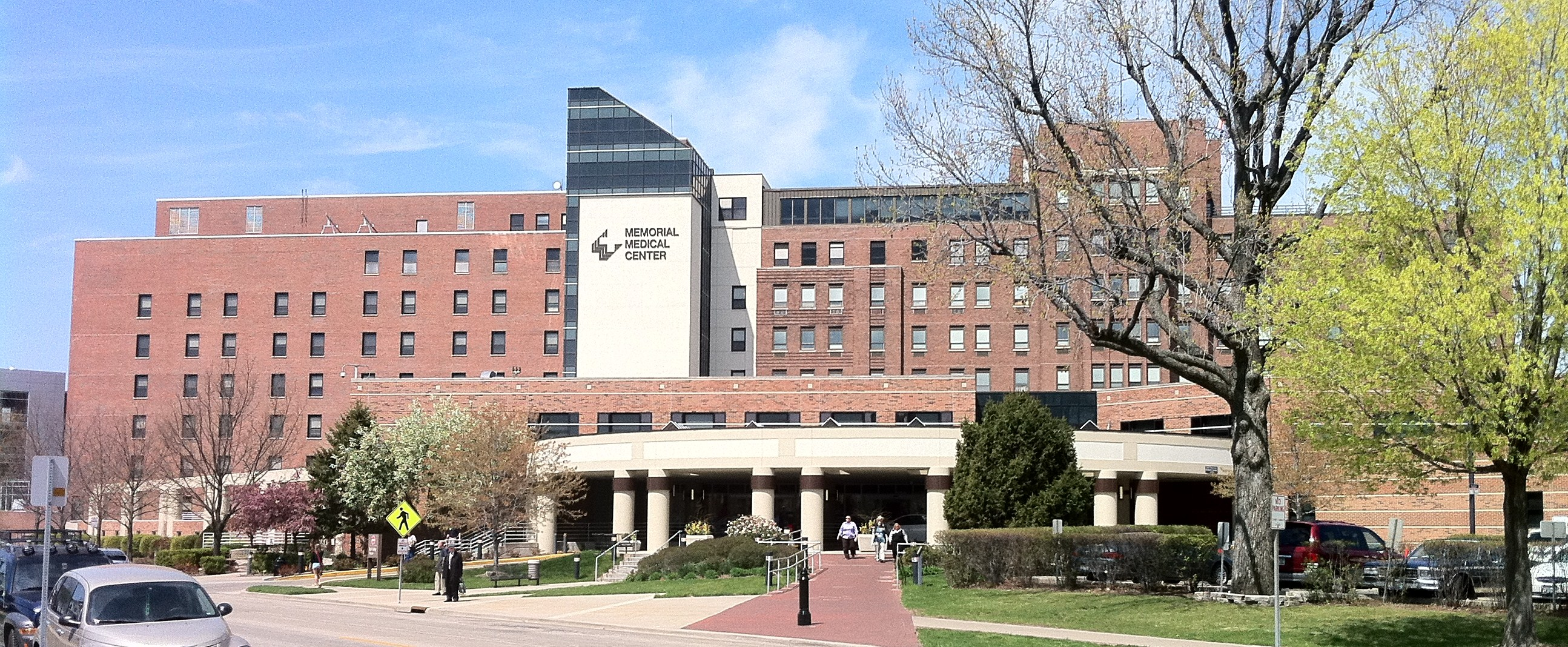 White Memorial Hospital Monticello In How Many Beds