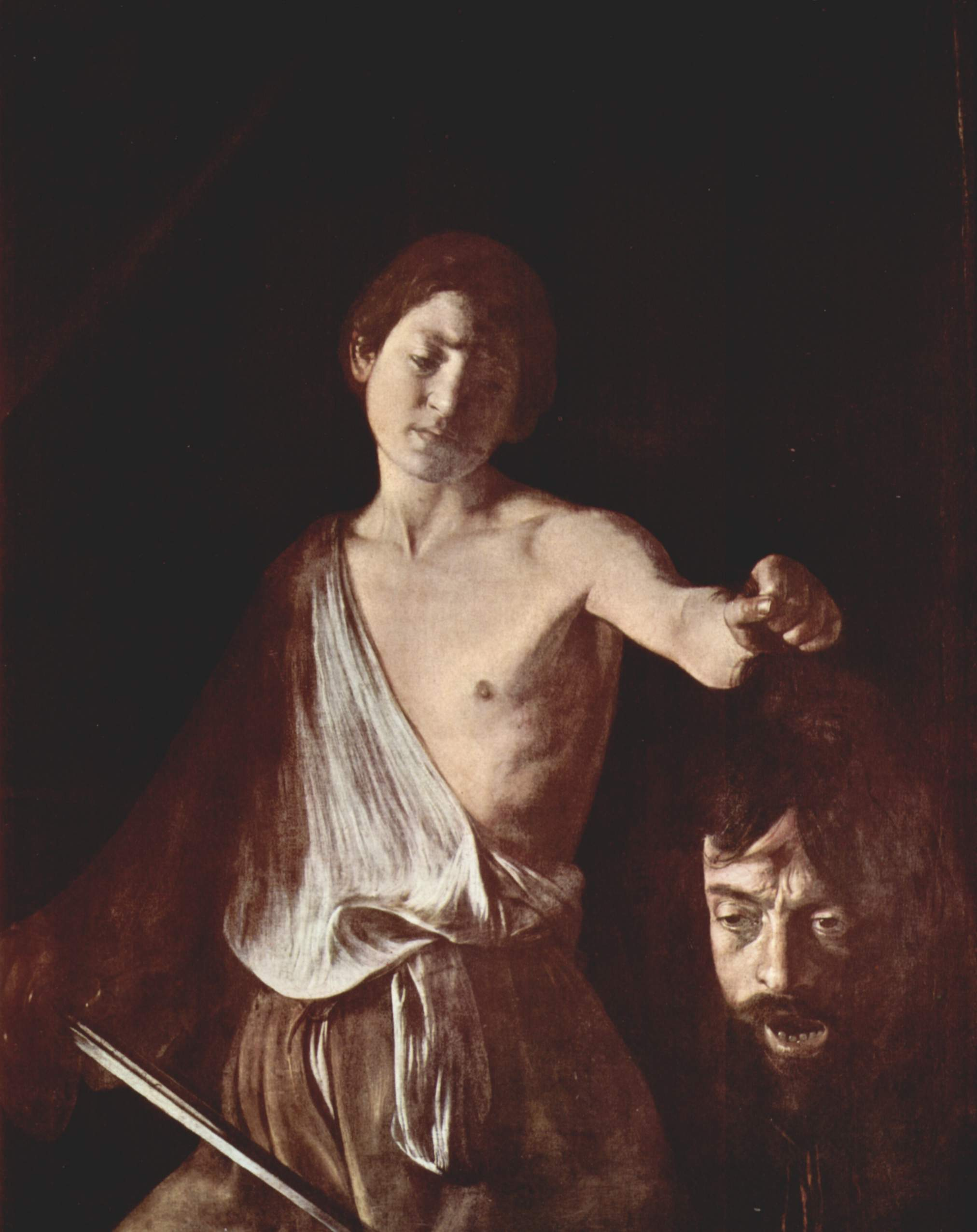 An Introduction to Caravaggio in 5 Paintings