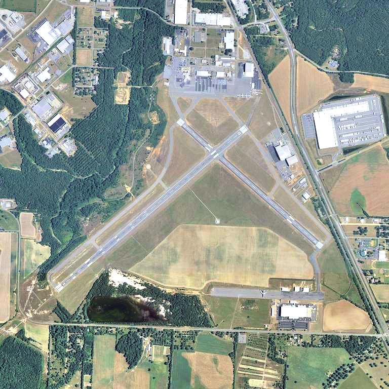 Middle Georgia Regional Airport Wikipedia - Georgia airports