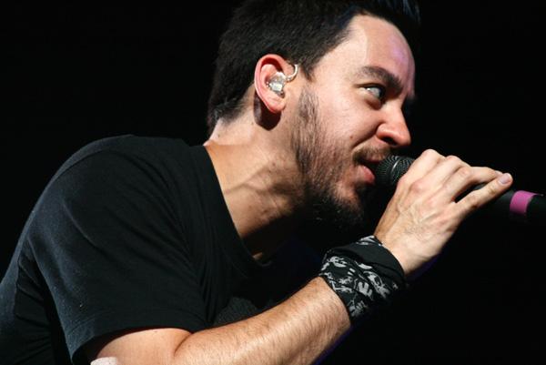 Mike Shinoda Net Worth